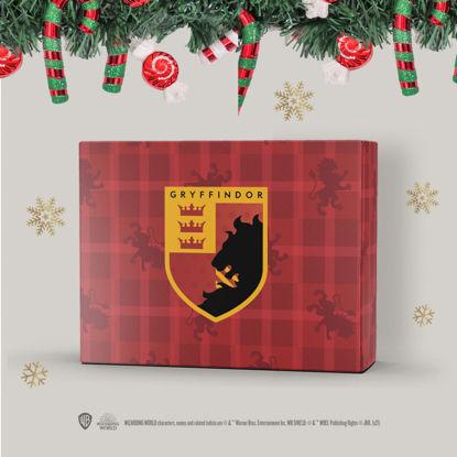 Harry Potter Gryffindor Gift Box resmi