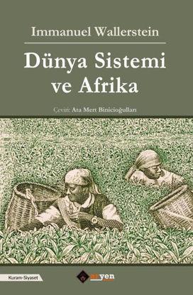 Dünya Sistemi ve Afrika resmi