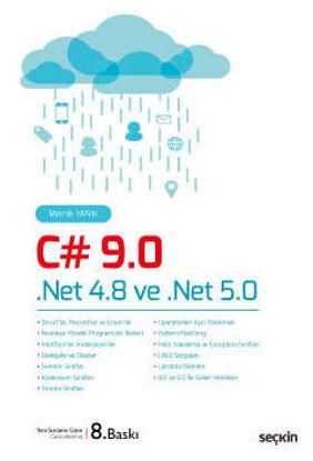 C# 9.0 .Net 4.8 ve .Net 5.0 resmi