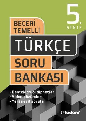 5.Sınıf Türkçe Beceri Temelli Soru Bankası resmi
