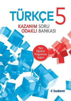 5.Sınıf Türkçe Kazanım Odaklı Soru Bankası resmi