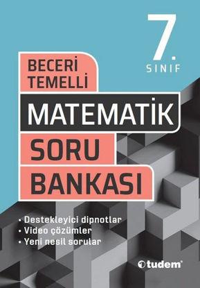 7.Sınıf Matematik Beceri Temelli Soru Bankası resmi