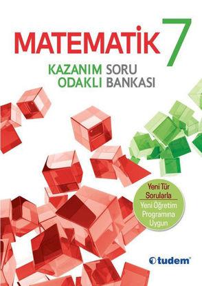 7.Sınıf Matematik Kazanım Odaklı Soru Bankası resmi