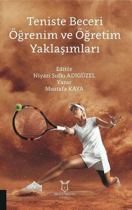 Teniste Beceri Öğrenim ve Öğretim Yaklaşımları resmi