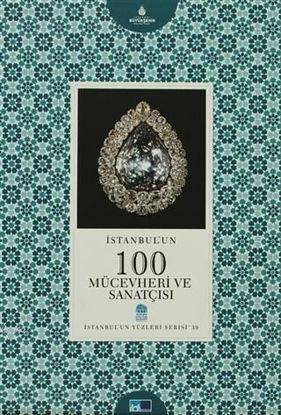 İstanbul'un 100 Mücevheri ve Sanatçısı resmi