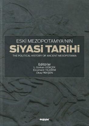 Eski Mezopotamya'nın Siyasi Tarihi resmi