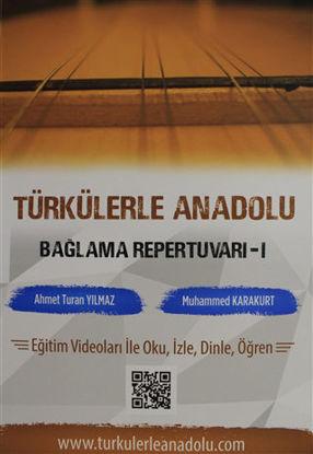 Türkülerle Anadolu resmi