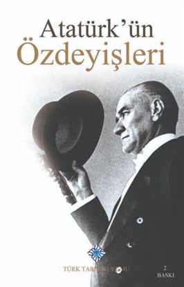 Atatürk'ün Özdeyişleri resmi