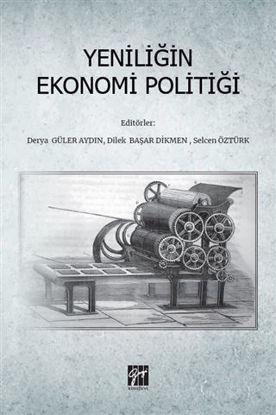 Yeniliğin Ekonomi Politiği resmi
