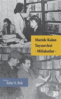 Mazide Kalan Yayınevleri resmi