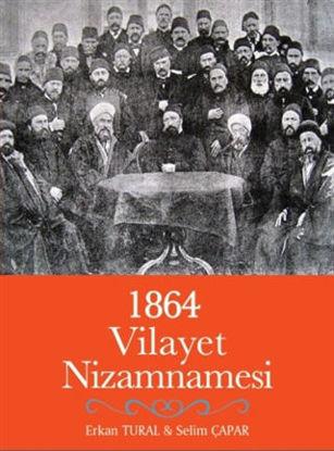 1864 Vilayet Nizamnamesi resmi