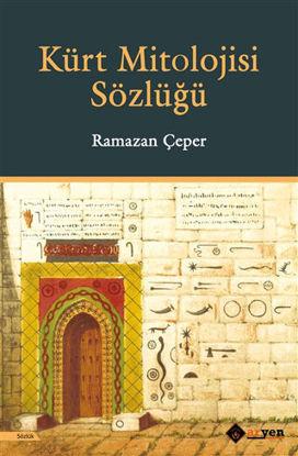 Kürt Mitolojisi Sözlüğü resmi