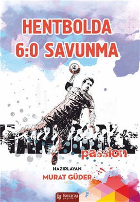 Hentbolda 6:0 Savunma resmi