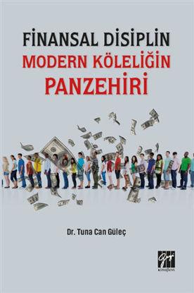 Finansal Disiplin Modern Köleliğin Panzehiri resmi
