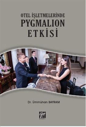 Otel İşletmelerinde Pygmalion Etkisi resmi