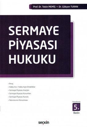 Sermaye Piyasası Hukuku resmi