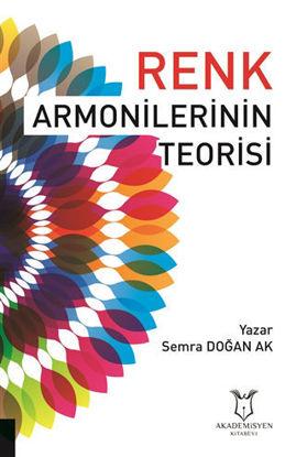Renk Armonilerinin Teorisi resmi