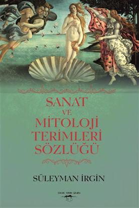 Sanat ve Mitoloji Terimleri Sözlüğü resmi