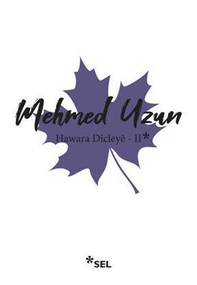Hawara Dicleye - II resmi