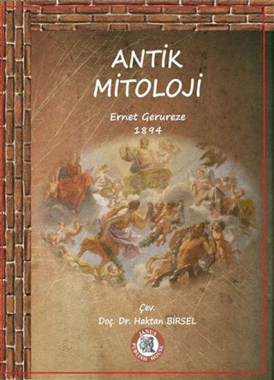 Antik Mitoloji resmi