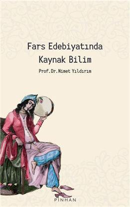 Fars Edebiyatında Kaynak Bilim resmi