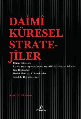 Daimi Küresel Stratejiler resmi