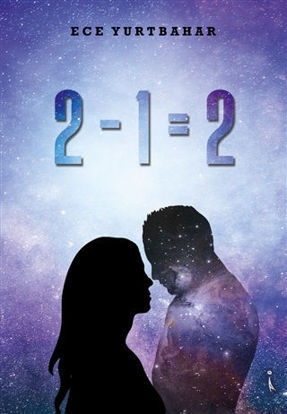 2 - 1 = 2 resmi