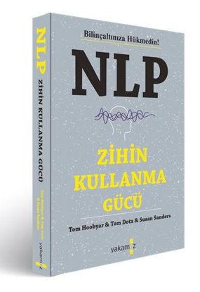 NLP Zihin Kullanma Gücü resmi