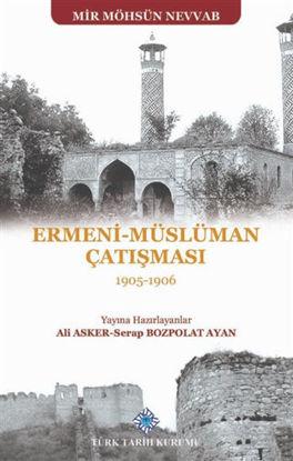 Ermeni-Müslüman Çatışması 1905-1906 resmi