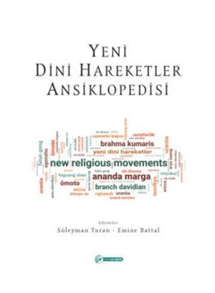 Yeni Dini Hareketler Ansiklopedisi resmi