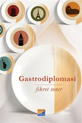 Gastrodiplomasi resmi