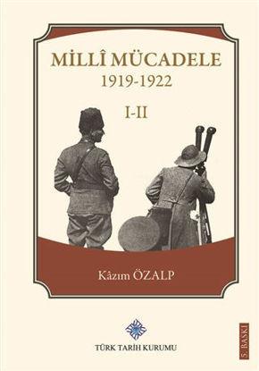 Milli Mücadele 1919-1922 - Cilt I-II resmi
