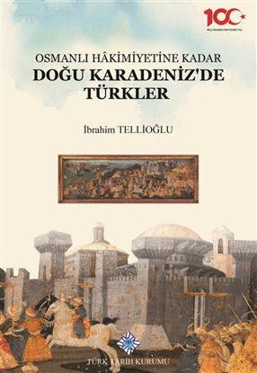 Doğu Karadeniz'de Türkler resmi