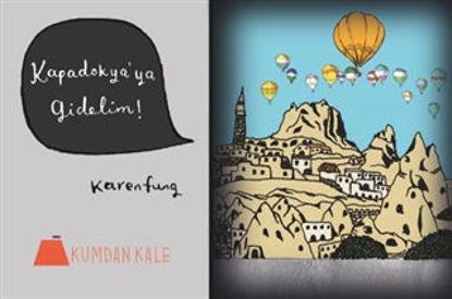 Kapadokya'ya Gidelim! resmi