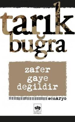 ZAFER GAYE DEĞİLDİR resmi
