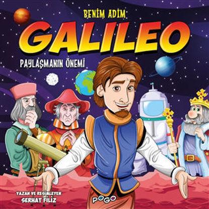 Benim Adım Galileo - Paylaşmanın Önemi resmi