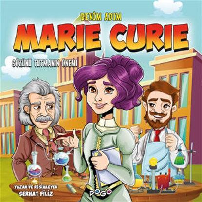 Benim Adım Marie Curie - Sözünü Tutmanın Önemi resmi