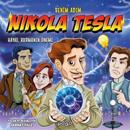 Benim Adım Nikola Tesla - Hayal Kurmanın Önemi resmi
