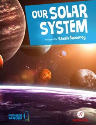 Our Solar System resmi
