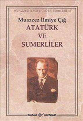 Atatürk Ve Sümerliler resmi