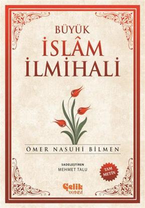 Büyük İslam İlmihali (Küçük Boy) resmi