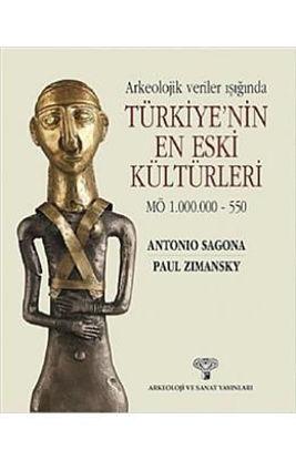 Türkiye'nin En Eski Kültürleri resmi