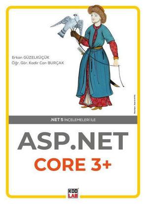 Asp. Net Core 3+ resmi