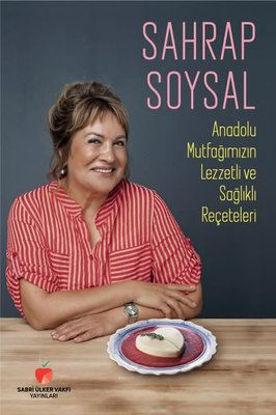 Anadolu Mutfağımızın Lezzetli Ve Sağlıklı Reçeteleri resmi