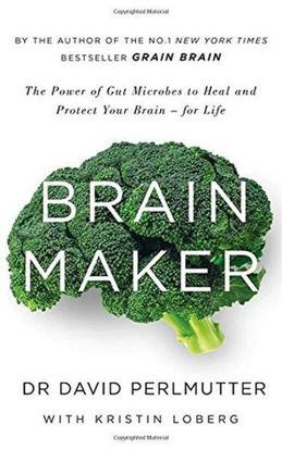 Brain Maker resmi