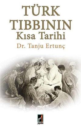 Türk Tıbbının Kısa Tarihi resmi