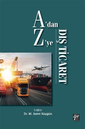 A'dan Z'ye Dış Ticaret resmi