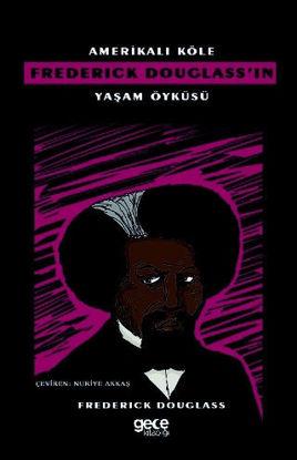 Amerikalı Köle Frederick Douglass'ın Yaşam Öyküsü resmi