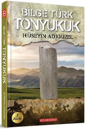 Bilge Türk Tonyukuk resmi