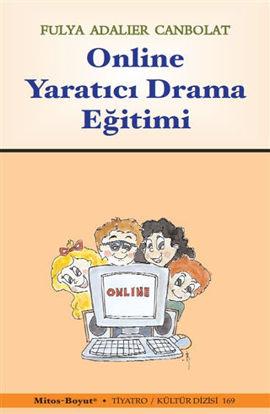 Online Yarayıcı Drama Eğitimi resmi